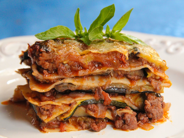 Lamb Lasagna With Eggplant And Zucchini Watermelon Wallpaper Rainbow Find Free HD for Desktop [freshlhys.tk]